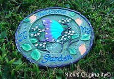 Butterfly Ornaments/Sculptures/Statue Garden Ornaments