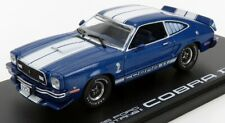 1/43 GREENLIGHT - FORD USA - SHELBY MUSTANG II COBRA II COUPE 1976 86336