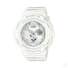 CASIO Baby-G x Hello Kitty Limited Edition Ladies White Watch BGA-190KT-7B