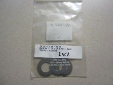Superior 33210-80 (5) Shifter Cam Thrust Washers .031