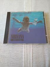 Nirvana - Nevermind.. CD Album (1991). Inc Hidden Track 13.