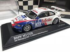 1/43 Minichamps BMW M3 GTR