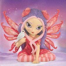 Peace Jasmine Becket-Griffith Fairy Magic of Hope Bradford Figurine