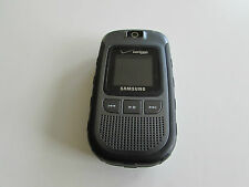 MINT CONDITION - Samsung SCH U640 Convoy -(Verizon) Cellular Phone RUGGED