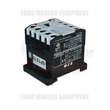 Lucks M20 Rack Circulation Contactor. Eaton Xtmc9A10 . 01-207294