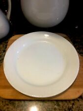 Ironstone Alfred Meakin Dinner Plate
