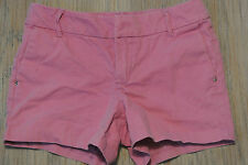 Girls *SO* Shorts PINK FUSCHIA, Adjustable Waist, Size 7  **EUC**