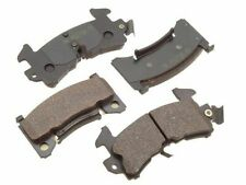 For 1978-1984 Oldsmobile Cutlass Calais Brake Pad Set Front Akebono 24845ZF 1979