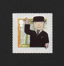 Señor Benn/Children's TV/GB 2014 um sello de menta