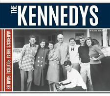 Kennedys: By Burling, Alexis