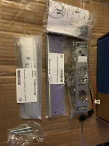 Adams Rite 4300-20-101-628 Steel Hawk eLatch Electrified Deadlatch 31/32 Backset
