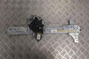 Elektrischer Fensterheber Vorne Rechts Nicht Komfort - Peugeot 208 5 Türen