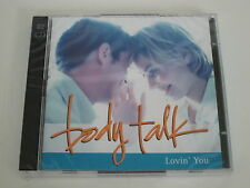 VARIOUS/BODY TALK - LOVIN´ YOU(TIME LIFE MUSIC TL BYC/03) 2XCD ALBUM