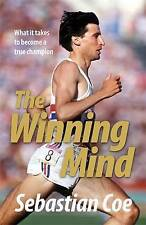 The Winning Mind: What it takes to become a true champion, 0755318846, Very Good