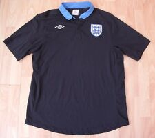 ENGLAND 2011-2012 AWAY UMBRO FOOTBALL SOCCER SHIRT JERSEY TOP XL ADULT