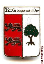 Train 32° Groupement  Divisionnaire Fab. Drago G. 2141