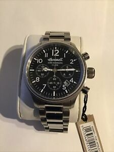 MENS INGERSOLL WATCH THE APSLEY CHRONOGRAPH