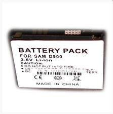 Batterie compatible SAMSUNG D900 - E780 / 800 mAh
