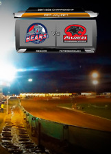 More details for 2017 speedway dvd - redcar bears vs peterborough panthers (championship ii)