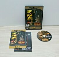 Warcraft 3 - Reign of Chaos - PC