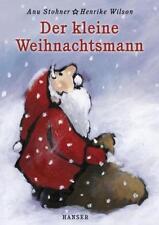 Der kleine Weihnachtsmann von Anu Stohner