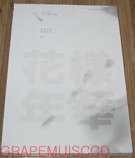 BANGTAN BOYS BTS In the Mood for Love pt.1 3RD MINI ALBUM WHITE CD + PHOTOCARD