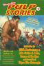 WINDY CITY PULP STORIES #12 2012 - EDGAR RICE BURROUGHS, TARZAN, ROY KRENKEL etc