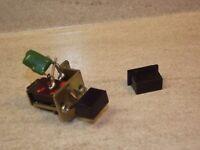 Otari MX-5500 Reel to Reel Original Pause Switch Control and Cue Knob Part