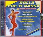 BALLA CHE TI PASSA VOL.2 2CD NUOVO SIGILLATO