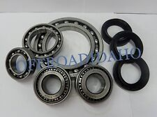 FRONT DIFFERENTIAL BEARING & SEAL KIT ARCTIC CAT 4X4 400 1998-2001, 500 1998-01