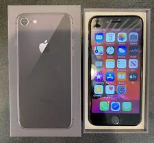 Apple iPhone 8 - 64GB - Space Gray (Verizon) A1864 (CDMA + GSM)