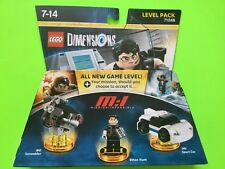 LEGO Dimensions Level Pack Mission Impossible 71248