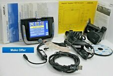Magellan RoadMate 3000T Bundle Handheld + Vehicle Mount Gps w TrafficKit & Mount