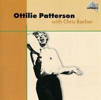 Patterson Ottile - Ottilie Patterson/Chris Barber [New CD] Germany - I