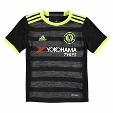 adidas Striped T-Shirts & Tops (2-16 Years) for Boys