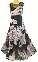 TS dress TAKING SHAPE plus size S / 16 Duchess Dress evening party NWT rrp$250!