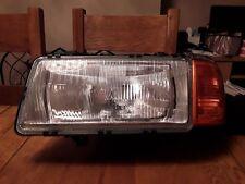 Audi 80 1986-1991 N/S Headlamp Bosch 0301075601