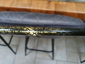 Royalty salmon bait/spin fishing rod length 11ft wight 6-40g ideal salmon pike