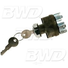 B#20) Ignition Lock and Cylinder Switch BWD CS17