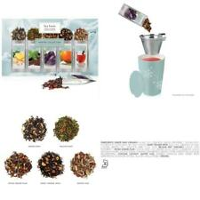 New listing Tea Forte Single Steeps Winter Collection - Awarming Selection Of Teas For The S
