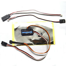 Flysky FS-CPD02 RPM Telemetry [Photo Induction (optical)] module