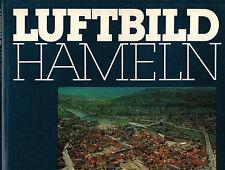Oesch, Luftbilder Hameln u Hamelner Umgebung, Luftaufnahmen Fliegerbilder, 1983