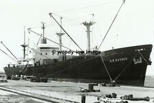 rp01209 - US Liberty Ship - C R Musser , built 1944 - photo 6x4