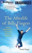 The Afterlife of Billy Fingers: How My Bad-Boy Brother Proved to Me There's Life