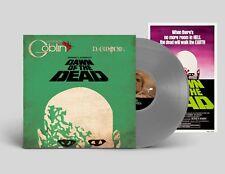 Dawn Of The Dead - Original Score - Grey Vinyl + Poster- Limited Edition- Goblin