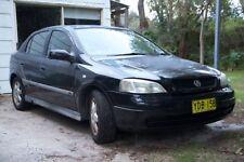 Private Seller Holden Astra Manual Passenger Vehicles