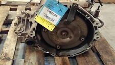 02-04 INFINITI I35 AUTOMATIC TRANSMISSION NON-LOCKING DIFFERENTIAL FITS