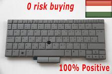 For HP Elitebook 2740p Laptop Keyboard Hungarian Magyar Billentyűzet HU HG