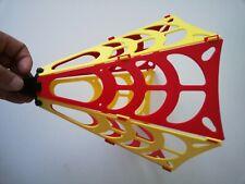 Inseguitore Parapendio BARON kit- Chase Cam Paraglider Rosso-giallo