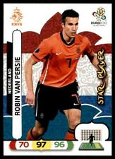 Panini Euro 2012 Adrenalyn XL - Nederland Robin van Persie (Star Player)